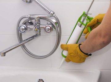 Popravka sanitarija