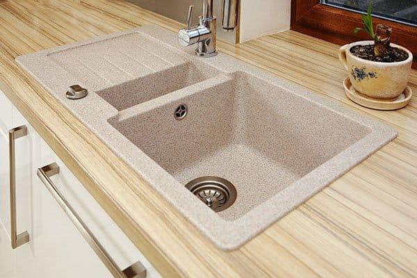 Zamena sudopere